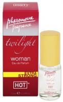 Feromony HOT woman extra strong 10 ml