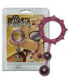 King Dingeling Cock Ring