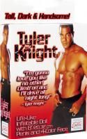 Nafukovací přítel Tyler Knigh