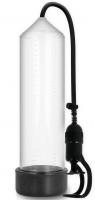Pump Addicted Rx5 Transparent