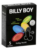 Billy Boy Color 5er