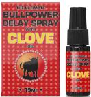 Bull Power Clove Delay Spray 15ml