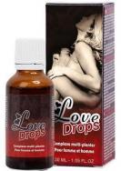 Love Drops 30ml