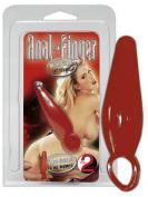 Anální kolíček Anal Fin