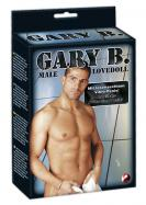 """Mužská Nafukovací panna """"Gary B."""