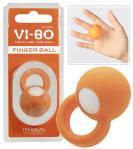 Finger Orb vibrátor na prst