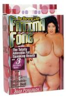 Fatima Fong Panna