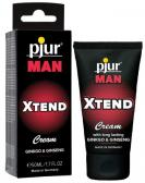 pjur Man Xtend Cream 50 ml