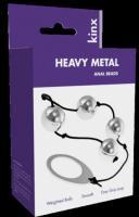 Heavy Duty anal Beads