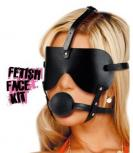 Fetish Face Kit