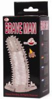 Brave Man Penis sleeve