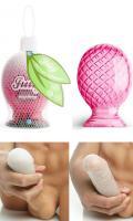 Funzone Juicy Raspberry - umělá vagína