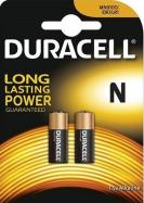 Duracell Battery MIN9100 N LR1, 1.5V 2ks