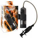 Vibrační pánská pumpa