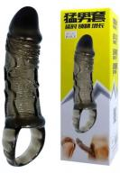 Enlarger Penis Extender Extension Sleeve