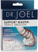 Dr. J Support Master Triple Smooth