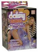 Nafukovací panna DaisyDare Lovedoll