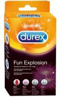 Durex Fun Explosion 18er