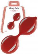 Candy Balls Cherry Red