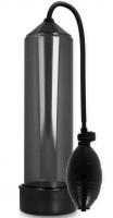Pump Addicted Rx3 Black