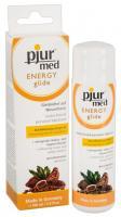 pjur med Natural Glide energy glide- 100 ml
