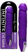 Infinite Desire Purple