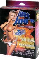 JUST JUG'S LOVE DOLL