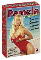 Panna Pamela se třemi otvory