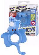 Vibrační kroužek Easy Elephant !