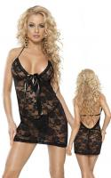 Dress +G-String, vel.S