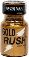 Gold Rush 10ml Poppers