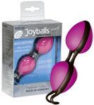 Venušiny kuličky Joyballs Secret pink