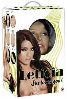 Love Doll Leticia