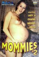 MOMMIES 2 -pregnant