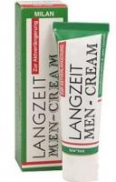 Langzeit men-cream