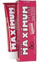 Maximum Cream - 45ml