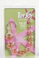 Thai Toy Beads Pink