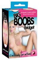 Nafukovací panna Bridget Big Boob Doll