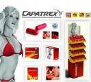 Capatrex 1 tobolka pro erekci na 72 hod.