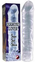 Dildo Diamond milovník