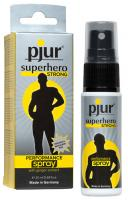 Pjur superhero strong spray 20ml