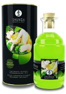 Jedlý masážní olej Shnuga Green Tea s afrodisiaky 100ml