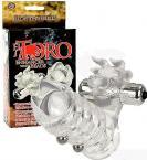Vibrační návlek na penis El Toro Enhancer