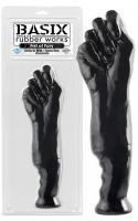 Fist of Fury Black