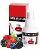 INTIMATE PLAY WILD RED FRUIT 50ML