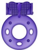 Casual Love Ring 32 Purple
