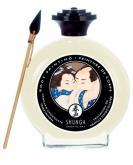 Shunga Bodypainting bílá čokoláda s vanilkou k malování na tělo