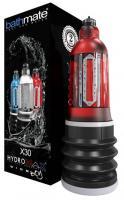 Hydromax-X30 Wide Boy Red