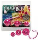 Venušiny kuličky Graduated Balls
