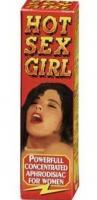 HOT SEX GIRL kapky pro ženy pro vzrušení